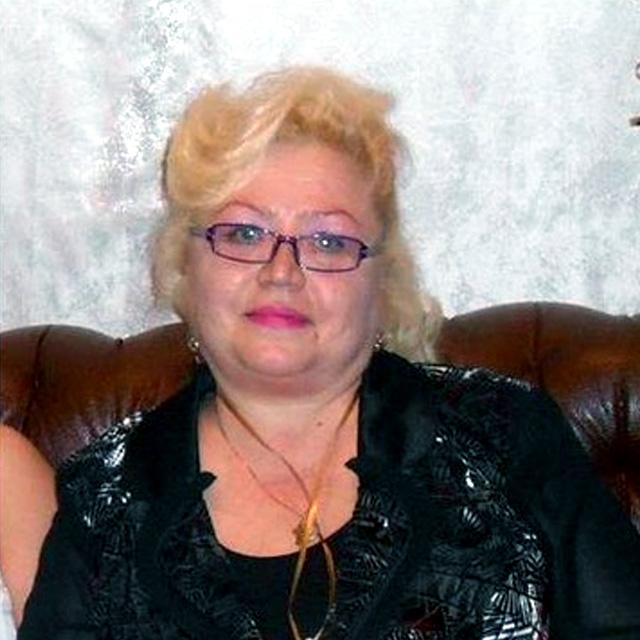 Алефтина Петровна