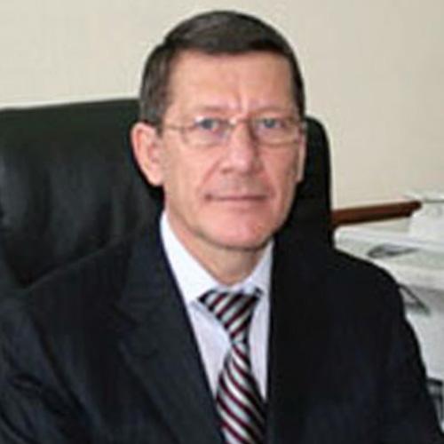 Павел Степанович